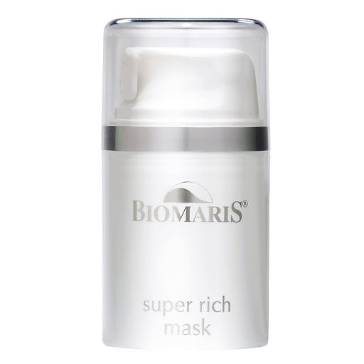 BIOMARIS super rich mask