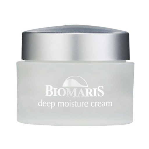 BIOMARIS deep moisture cream Spender