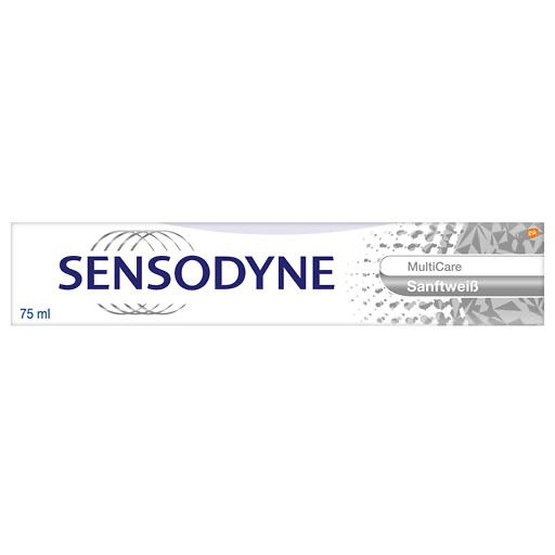 SENSODYNE MultiCare Dental white Zahncreme