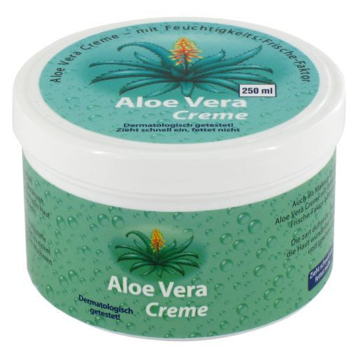 aloe vera hautcreme 250 ml pflanzliche medikamente natur hom opathie pzn 02739784. Black Bedroom Furniture Sets. Home Design Ideas