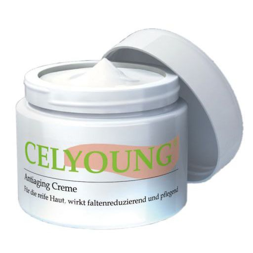 CELYOUNG Antiaging Creme