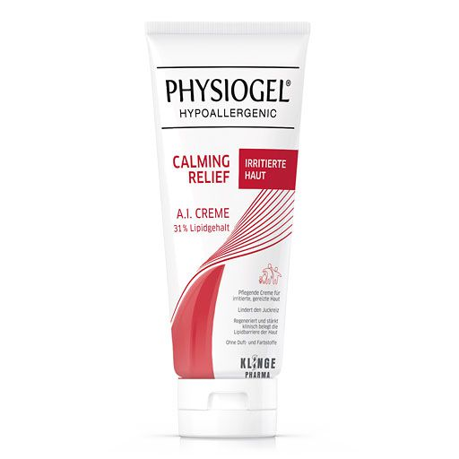 PHYSIOGEL Calming Relief A. I. Creme