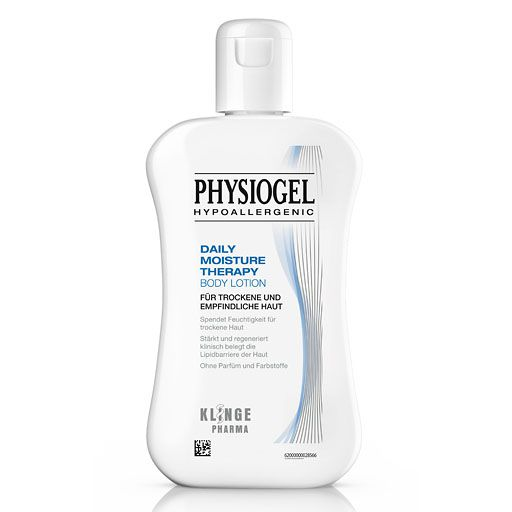 PHYSIOGEL Daily Moisture Therapy Bodylotion