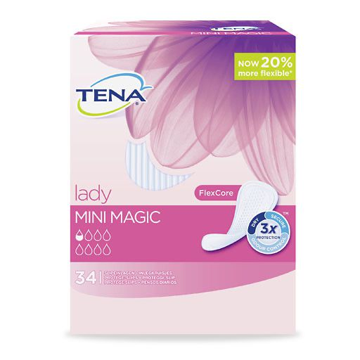 TENA LADY mini magic Einlagen