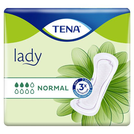 TENA LADY normal Einlagen