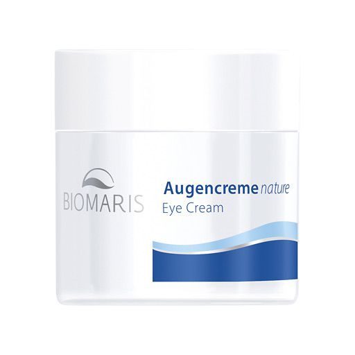 BIOMARIS Augencreme nature