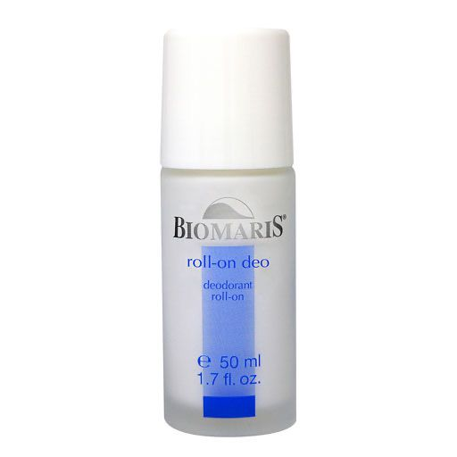 BIOMARIS Roll-on Deo