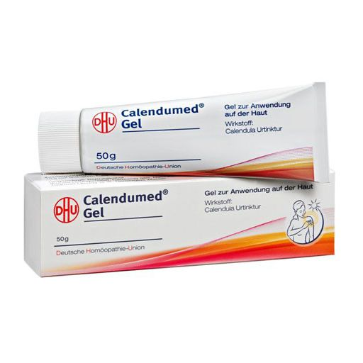 CALENDUMED Gel