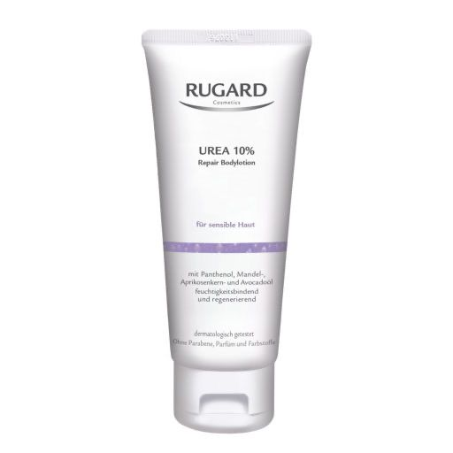 RUGARD Urea Repair Körperlotion