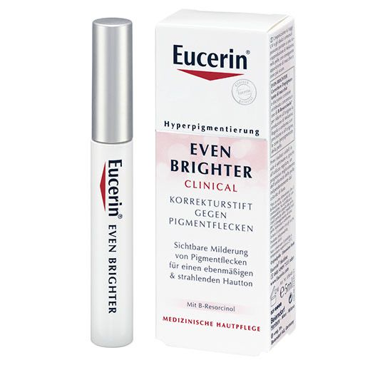 EUCERIN EVEN BRIGHTER Korrekturstift g. Pigmentfle.