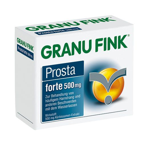 prostata medikamente