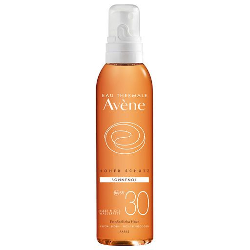 AVENE SunSitive Sonnenöl SPF 30