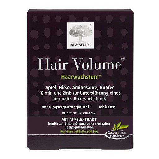 HAIR VOLUME Tabletten 90 St à 1.36 g | PZN 10260452 ...