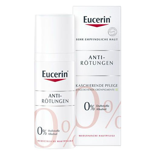 eucerin seh anti r tungen kaschierende tagespflege 50 ml. Black Bedroom Furniture Sets. Home Design Ideas