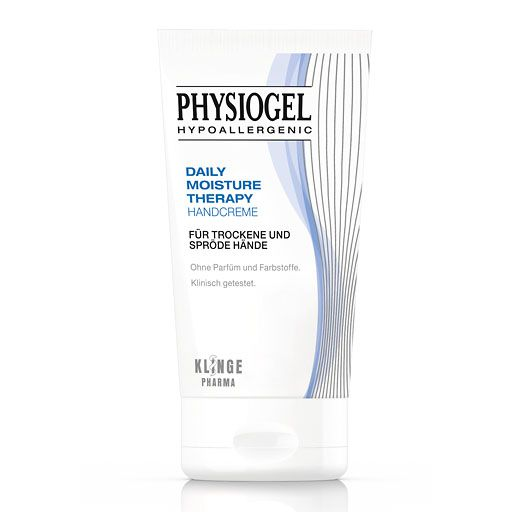 PHYSIOGEL Daily Moisture Therapy Handcreme