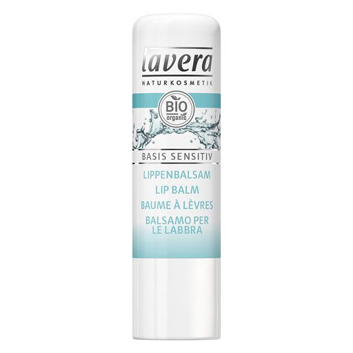 LAVERA basis sensitiv Lippenbalsam dt