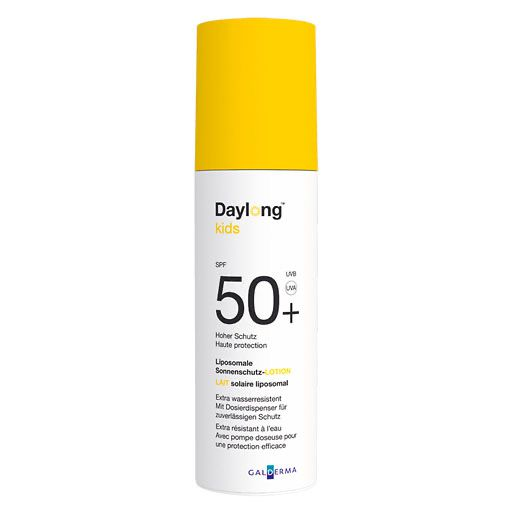 DAYLONG Kids SPF 50+ Lotion