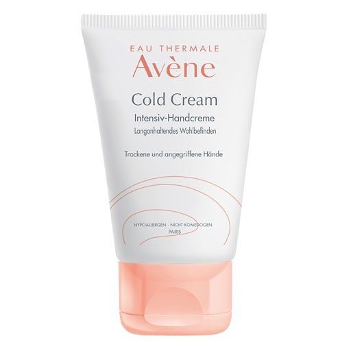 AVENE Cold Cream Intensiv-Handcreme