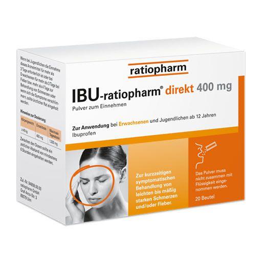 novaminsulfon ibuprofen zusammen nehmen