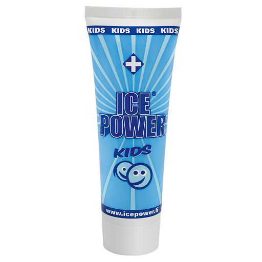 ICE POWER Kids Kühlcreme