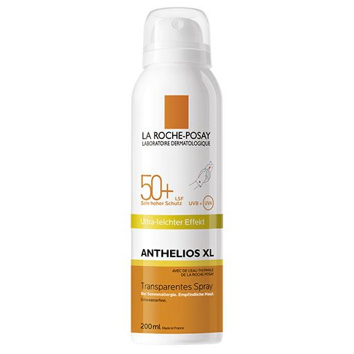 ROCHE-POSAY Anthelios XL LSF 50+ transp. Spray