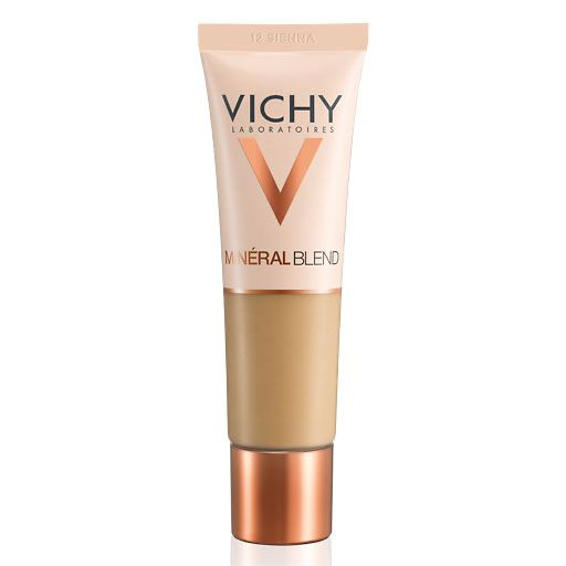 VICHY MINERALBLEND Make-up 12 sienna