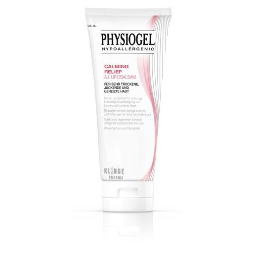 PHYSIOGEL Calming Relief A. I. Lipidbalsam
